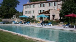 Luxury Villa Bastide